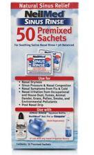 Neilmed Sinus Rinse 50 Pre Mixed Sachets