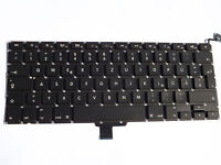 "Orginal A1278 Apple Macbook Pro 13,3"" Tastatur Keyboard Qwertz Deutsch 2011"