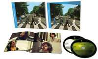 The Beatles - Abbey Road (50th Anniversaire) (Deluxe) Neuf CD