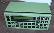 SAILOR COMPACT VHF DSC RM2042 RADIO HOLLAND B.V. KSR  SP RADIO  DENMARK