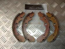MAZDA 323 BG BA & BW MAZDA 323F BG & BA1 MAZDA MX3 EC1 Rear Brake Shoes BSH1679