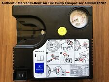 Authentic Mercedes-Benz Air Tire Pump Compressor A0005832202