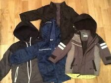 KIDS coats and jackets ( selling all  x4 pieces) sizes from 1.5 to 5 years