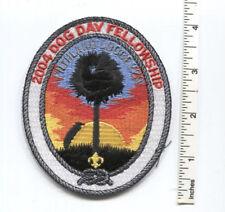 2004 Pilthlako Lodge 229 - Dog Day Fellowship - Okeefenokee Area Council