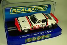 Scalextric Chevrolet Camaro TransAm 1972, ovp