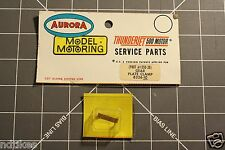 AURORA MODEL MOTORING  SERVICE PARTS  GEAR PLATE CLAMP  8326-10