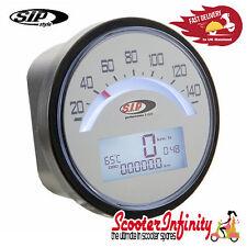 SIP Digital Speedo / Rev Counter *NEW V2.0* Lambretta LI 125 150 TV 175 (S 1&2)