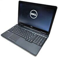 """Dell Latitude E5540 15.6"""" Laptop i5-4310U 2.00GHz 8GB RAM 500GB HDD No OS GPJJL1"""