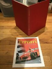 Ferrari : the Passion and the Pain by Jane Nottage (Hardback, 1997)