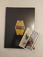 Richard Corben Murky World Edition Limitée NEUF-NO PAYPAL