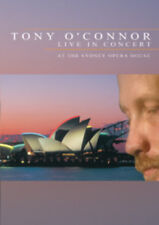 O'Connor, Tony - Live in Concert at the Sydney Opera House DVD NEU OVP