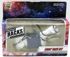 Vitruvian H.A.C.K.S. TK0002 Roman B Light Tack Kit [Blue] (Mighty Steeds) Saddle