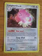 Carte Pokémon Rare Holo Leuphorie 130 PV 5/123 (Trésors mystérieux) TBE