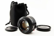 """""""Near Mint"""" Minolta AF 50mm f/1.4 Lens for Sony A mount From Japan #120869"""