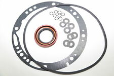 A4LD Pump Seal Up Gasket Kit C3 Ford Transmission O-Ring Torque Converter Seal