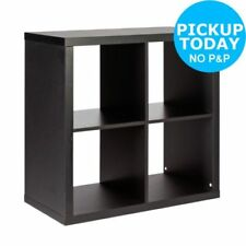Hygena Contemporary Bookcases, Shelving & Storage Furniture