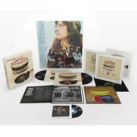 The Rolling Stones, Let It Bleed -50th Anniversary Box Set Vinyl LP & SACD