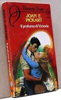 IL PROFUMO DI VICTORIA - J. E. Pickart [Bluemoon Desire 353]