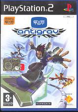 EYE TOY - ANTIGRAV - PS2 (USATO) ITALIANO