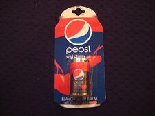 Lotta Luv Pepsi Flavored Lip Balm - Pepsi Wild Cherry - Can Container
