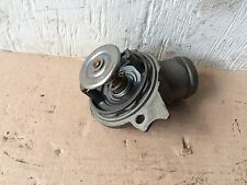 MERCEDES-BENZ OEM S500 S430 W220 ENGINE COOLANT THERMOSTAT HOUSING A1122030275