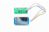 MMDVM Hotspot Module P25 DMR YSF 2.4 inch Nextion LCD Display for Raspberry Pi