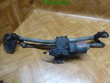 Wischermotor Opel Astra H vorne Wischergestänge 0390241538 3397020632