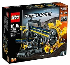 LEGO 42055 Technic Bucket Wheel Excavator *BNIB*