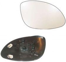 Spiegelglas Außenspiegel Rechts Heizbar Konvex Chrom Electrisch OPEL VECTRA B