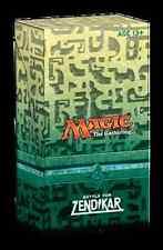 Magic the Gathering Battle for Zendikar Sealed Prerelease Kit / Pack - English