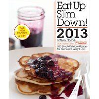 Eat Up Slip Down 2013 - 200 Simply Delicious Recip
