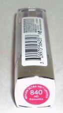 Revlon Ultra Hd Lipstick Hd Poinsetta 840 Factory Sealed