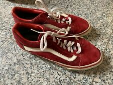 vintage Vans made in Usa skateboard shoes old school 90s size 6