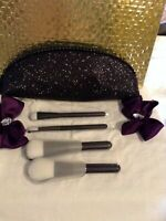 MAC KEEPSAKES IN EXTRA DIMENSION SPECIAL EDITION DOUBLE SIDED BRUSH KIT