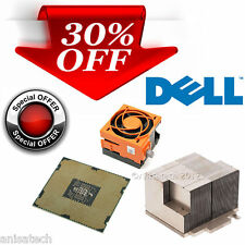 INTEL XEON QUAD CORE 2.66GHZ 8MB CPU KIT PROCESSOR FOR DELL POWEREDGE R710 X5550
