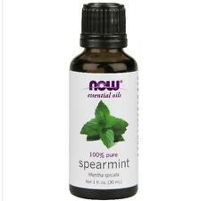 Spearmint Oil - 1 OZ (100%25 Pure) NOW FAST SHIPPING