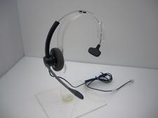A28 Headset for Avaya 1608 1616 9620 9630 9640 9650 & Cisco 7905 7906 7910 7911