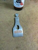 """Stanley No.3 Plane,Lever Cap(ONLY)1-3/4"""" kidney,1935-1962~GD+😎😎😎 #S3.23.20"""