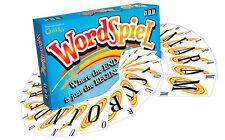 WordSpiel Word Card Game SET Enterprises (makers of Quiddler & Five Crowns)