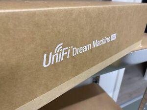 Ubiquiti UniFi Dream Machine Pro, UDM-PRO-EU, all-in-one Gigabit *ansehen* NEU !