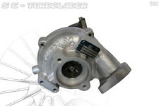 Turbolader BMW 335, 535, 635 BMW X3, X5, X6 3.0l 210kw M57D30TU2 54399700065