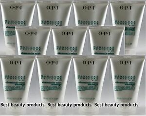 OPI Manicure/ Pedicure Mint Massage lotion (4.2 oz /125ml) + Choose Quantity