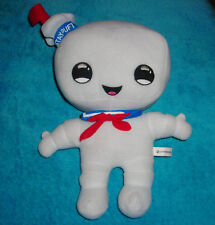 "Ghostbusters Stay Puft Marshmallow Man 12"" Plush Toy"