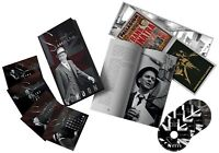 Frank Sinatra London CD Gift set OFFICIAL NEW 4CD Stunning Rare collection