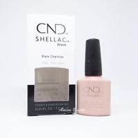 "CND Intimates Collection Shellac Gel Nail Polish ""Bare Chemise"" 0.25 oz"
