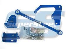 Supersteer SS525  Track Bar STEERING PARTS OEM