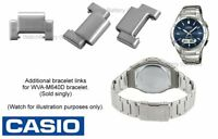 Genuine Casio Watch Link for WVA-M640D Casio Watch Bracelet