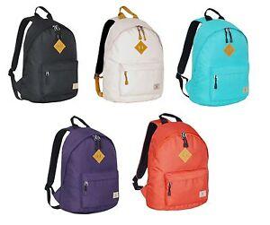 Vintage Everyday School Daytrip Travel Backpack