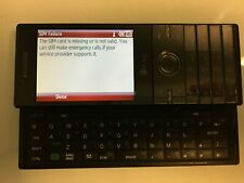 HTC S740-RARE VINTAGE (02) Windows Mobile Teléfono 65916/LK