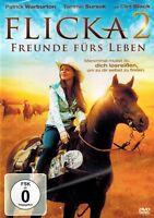 DVD NEU/OVP - Flicka 2 - Freunde fürs Leben - Patrick Warburton & Tammin Sursok
